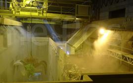 industrial fog plat