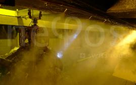 UTO Vallis fog plant