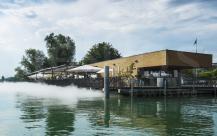 Hafenrestaurant Zug