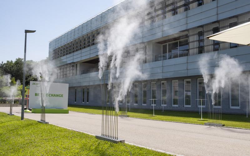 Acer Europe Bioggio
