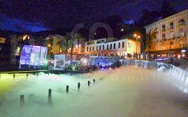 fog show Ascona