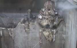 gevag dust suppression