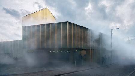 Nottingham Contemporary 2017